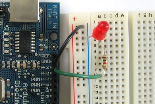 arduino projects for dummies pdf